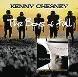 echange, troc Kenny Chesney - Boys of Fall