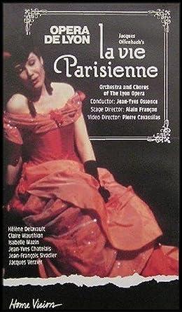 La Vie Parisienne Opera