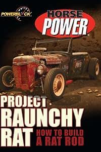 Project: Raunchy Rat