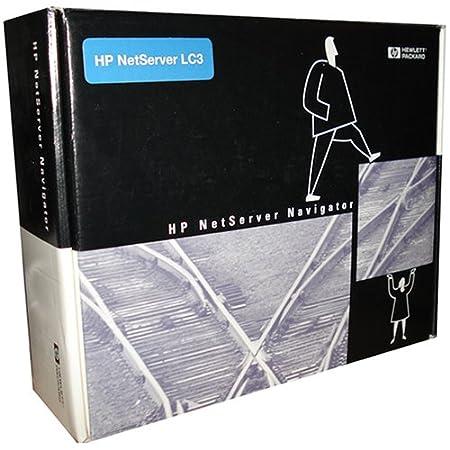 HP Netserver Navigator LC3