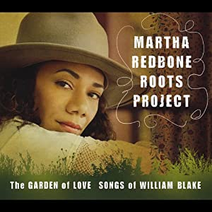The Garden of Love: Songs of William Blake