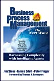 img - for Business Process Management: The Next Wave book / textbook / text book