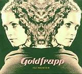 echange, troc Goldfrapp - Felt Mountain