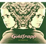 Felt Mountainpar Goldfrapp