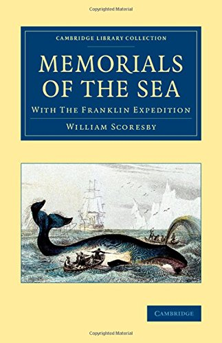 Memorials of the Sea: With 'The Franklin Expedition'