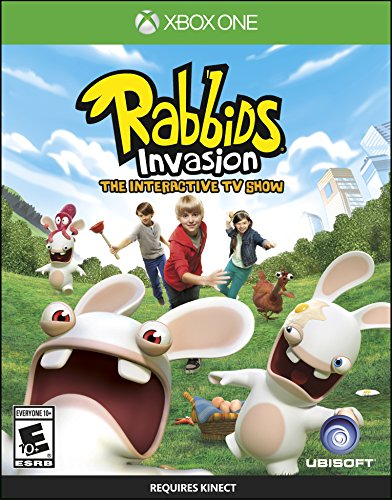 Rabbids Invasion front-263786