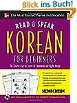 Read and Speak Korean for Beginners w...