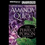 The Perfect Poison: Arcane Society, Book 6 (       UNABRIDGED) by Amanda Quick Narrated by Anne Flosnik
