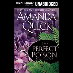 The Perfect Poison Audiobook