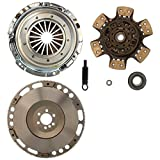 Exedy Racing Clutch 04954FW Stage 2 Cerametallic Clutch Kit