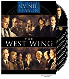 echange, troc West Wing: Complete Seventh Season [Import USA Zone 1]
