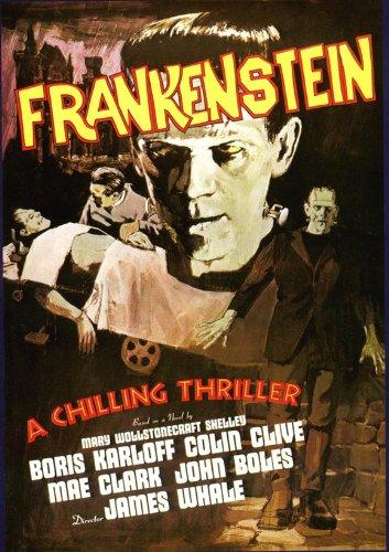 Frankenstein Bela Lugosi