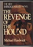 The Revenge of the Hound (Sherlock Holmes Mystery) (0394556534) by Hardwick, Michael