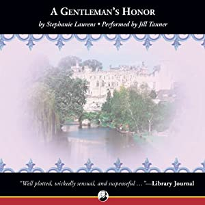 A Gentleman's Honor | [Stephanie Laurens]