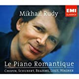 Le Piano Romantiquepar Mikhail Rudy