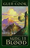 Sung In Blood [Hardcover]
