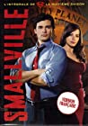 Smallville: Complete Eighth Season