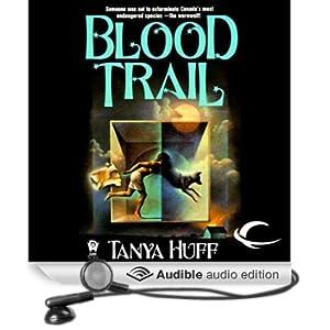 Blood Trail: Blood, Book 2 (Unabridged)