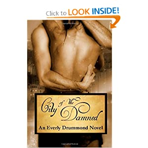 Marked City Of The Damned Book 1