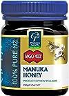 マヌカハニー蜂蜜 MGO100+ 250g 正規輸入品