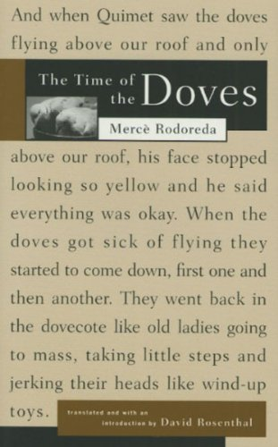 The Time of the Doves:a novel