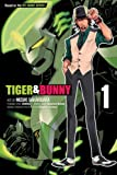 img - for Tiger & Bunny, Vol. 1 book / textbook / text book