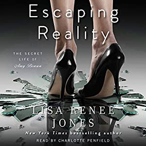 Escaping Reality Audiobook
