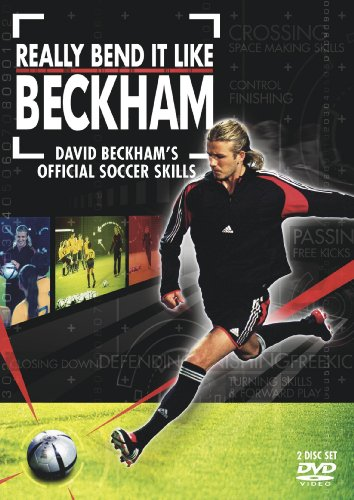 Really Bend it Like Beckham [DVD]