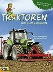 Traktoren und Landmaschinen: Wie sie...