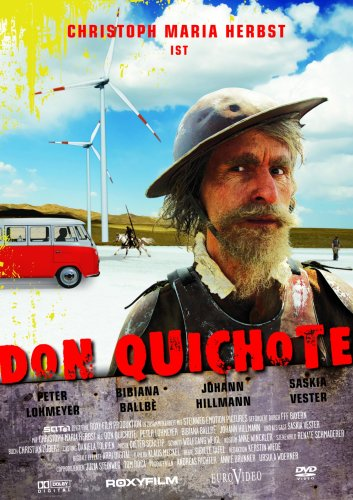 Don Quichote