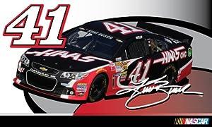 Buy #41 Kurt Busch 3x5 Flag by R2