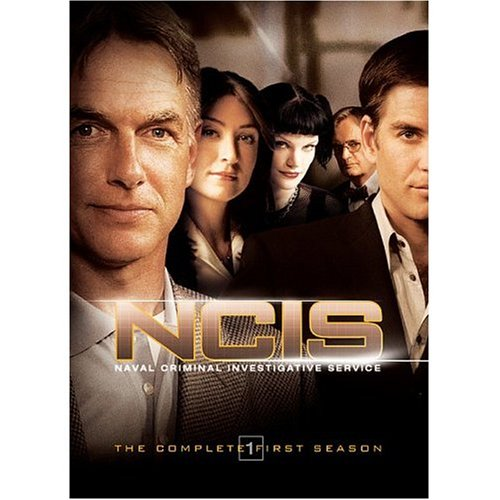 NCIS - Naval Criminal Investigative Service - Season 1 [UK Import]
