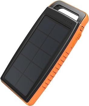 RAVPower US-RP-PB-003-1 15000mAh Portable Power Bank