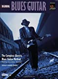 img - for Beginning Blues Guitar (Book & DVD) (Complete Blues Guitar Method) book / textbook / text book