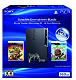 Black Friday 2011 Bundle: LittleBigPlanet 2 Special Edition and Ratchet & Clank: All 4 One