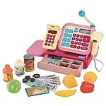ELC Cash Register - Pink