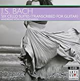 Bach: Six Cello Suites