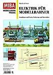Elektrik f�r Modellbahner - Grundlage...