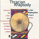 Thracian Rhapsody, Vol. 1
