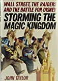 Storming The Magic Kingdom