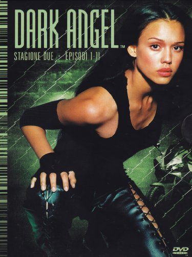 Dark angel Stagione 02 Volume 1 [3 DVDs] [IT Import]