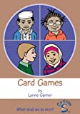 Card Games: What Shall We Do Now? (Out of School)