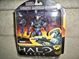 Halo Reach Series 3 Figure: Spartan Operator (Male steel)