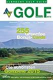 Golfurlaub in Südeuropa 2015: Von Österreich bis Spanien