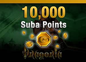 10,000 Suba Points: Fragoria [Game Connect]