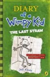 Cover of Diary of a Wimpy Kid by Jeff Kinney 0141324929