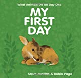 My First Day (054773851X) by Jenkins, Steve