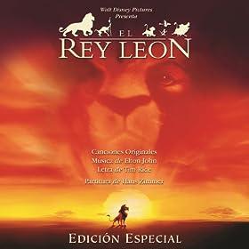 El Rey Leon (Edici�n Especial)