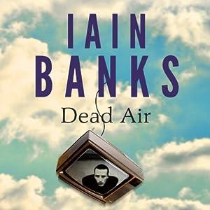 Dead Air Audiobook