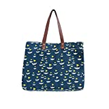 Maika Carryall Tote, Deauville
